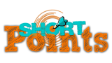 Short Points Logo